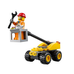 LEGO City: Repair Lift (30229)