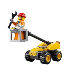 LEGO City: Repair Lift (30229)