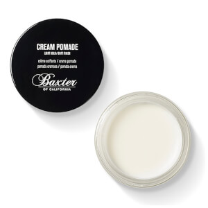 Baxter of California Cream Pomade 2oz