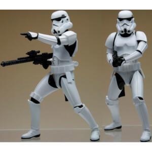 Star Wars Stormtroopers ARTFX+ Statue 2-Pack