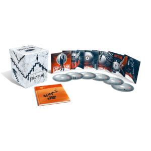 Phantasm 1 - 5 Limited Edition