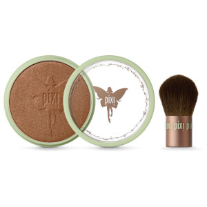 Pixi Beauty Bronzer and Kabuki - Summertime