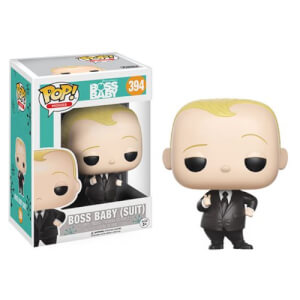 Figurine Funko Pop! Baby Boss Version Costume