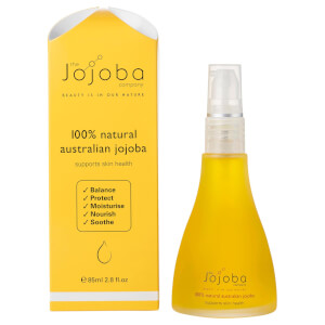 The Jojoba Company 100% Natural Australian Jojoba Oil 85ml