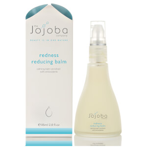 The Jojoba Company Redness Reducing Balm 85ml