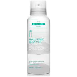 The Chemistry Brand Hyaluronic Body Mist 150ml
