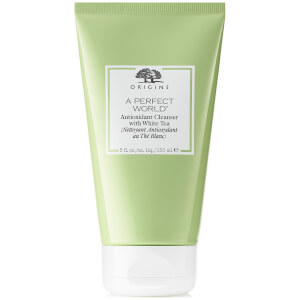 Origins A Perfect World™ Antioxidant Cleanser with White Tea 150ml: Image 1