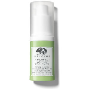 Origins A Perfect World™ occhi trattamento idratante rassodante con tè bianco 15 ml