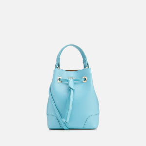 Furla Women's Stacy Mini Drawstring Bag - Turchese