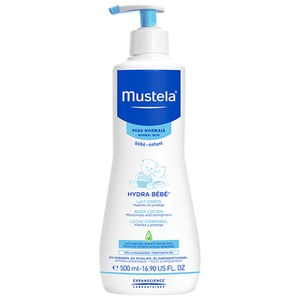 Mustela Hydra Bébé Body Lotion 10.1 oz.