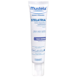 Mustela Stelatria Purifying Recovery Cream 1.35 oz.