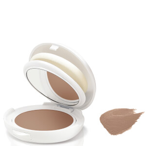 Avène High Protection Tinted Compact SPF 50+ 0.35 oz - Honey