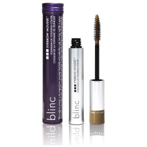 Blinc Eyebrow Mousse - Medium Blonde 4g