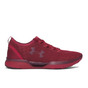 Under Armour Men's Charged CoolSwitch Running Shoes - Cardinal