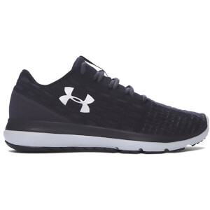 Under Armour Women's Slingflex Running Shoes - Black/Anthracite