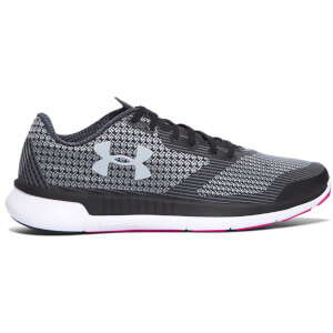 Under Armour Women's Charged Lightning Training Shoes - Black/White