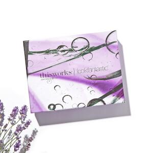 Beauty Box Edición Limitada lookfantastic X This Works  (Valor 92€)