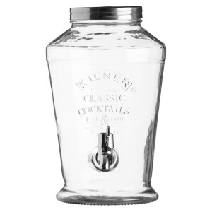 Kilner Cocktail Dispenser 6L