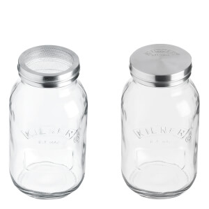 Kilner Sifter Jar Set