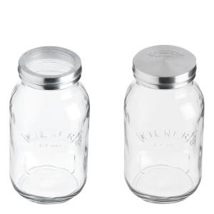 Kilner Sifter Jar Set