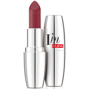 PUPA I'm Pure Colour Absolute Shine Lipstick (Various Shades)