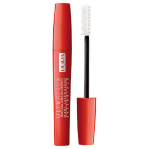 PUPA Ultraflex Mascara - Black 10 ml
