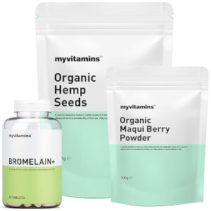 Myvitamins Complete Digestion Bundle