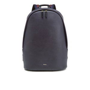 Paul Smith Men's Backpack - Navy