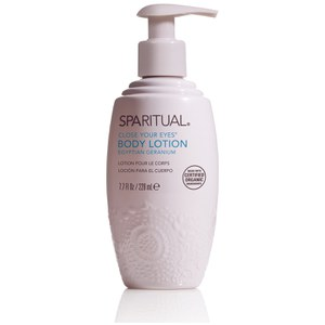 SpaRitual Close Your Eyes Body Lotion