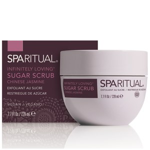 SpaRitual Infinitely Loving Sugar Scrub 228ml