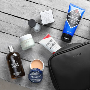 MANKIND Grooming Box: The Heritage Collection (Worth Over £205): Image 2
