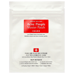Patchs Anti-Imperfections Acne Pimple Master COSRX (24 patchs)