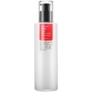 Émulsion Anti-Acné au BHA Naturel Skin Returning COSRX 100 ml