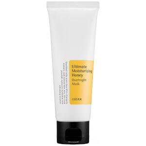 COSRX Ultimate Moisturizing Honey Overnight Mask 50g
