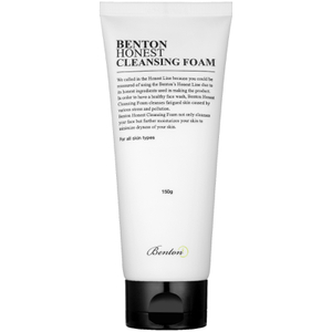 Benton Honest Cleansing Foam 150 g