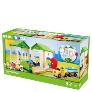 Village Maison de vacances - Brio