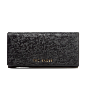 Ted Baker Women's Raelee Stab Stitch Matinee Fold Purse - Black