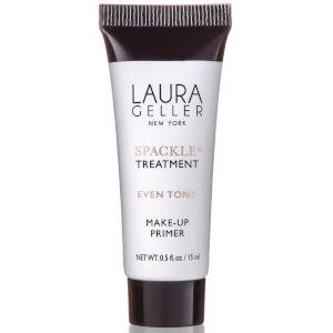 Laura Geller Even Tone Deluxe Spackle Sample 0.5 oz (Free Gift)
