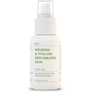 You & Oil Nourish & Vitalise Face Oil for Dehydrated Skin 50ml