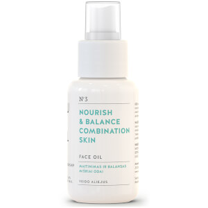 You & Oil Nourish & Balance Face Oil for Combination Skin 50ml