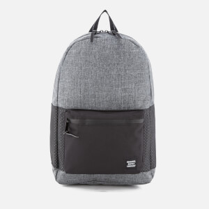 Herschel Supply Co. Aspect Settlement Backpack - Raven Crosshatch/Black