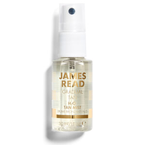James Read H20 Tan Mist Face 30ml (Beauty Box)