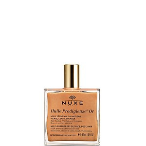 NUXE Huile Prodigieuse Golden Shimmer Multi Usage Dry Oil 50ml