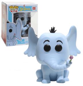 Dr. Seuss Horton 6-Inch Funko Pop! Vinyl