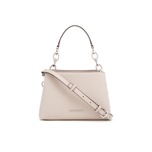 MICHAEL MICHAEL KORS Women's Portia Small Shoulder Bag - Cement