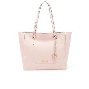 MICHAEL MICHAEL KORS Women's Walsh Large East West Tote Bag - Soft Pink