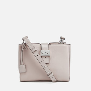MICHAEL MICHAEL KORS Women's Bond Build A Bag MD Messenger Bag - Cement