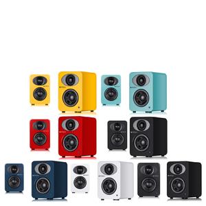 Steljes Audio NS1 Bluetooth Duo Speakers