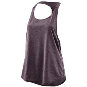 Skins Plus Women's Remote T Bar Tank Top - Haze/Marle