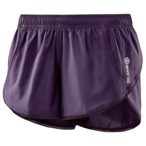 Skins Plus Women's System Run Shorts - Haze
